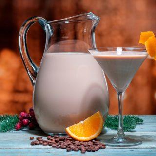 Spike Your Coffee with an Orange Espresso Margarita