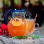 Warm Up with a Slow Cooker Tequila Hot Toddy
