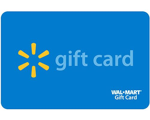 $25 Walmart Gift Card Giveaway – Open WW