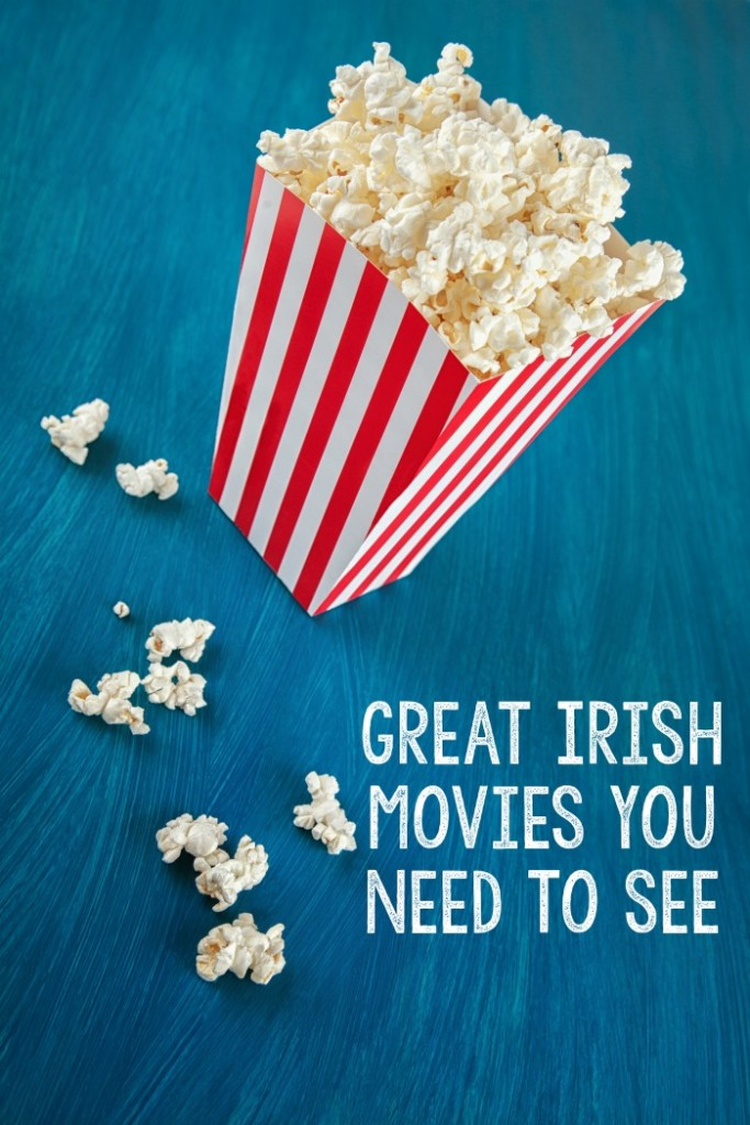 Great Irish Movies you need to see