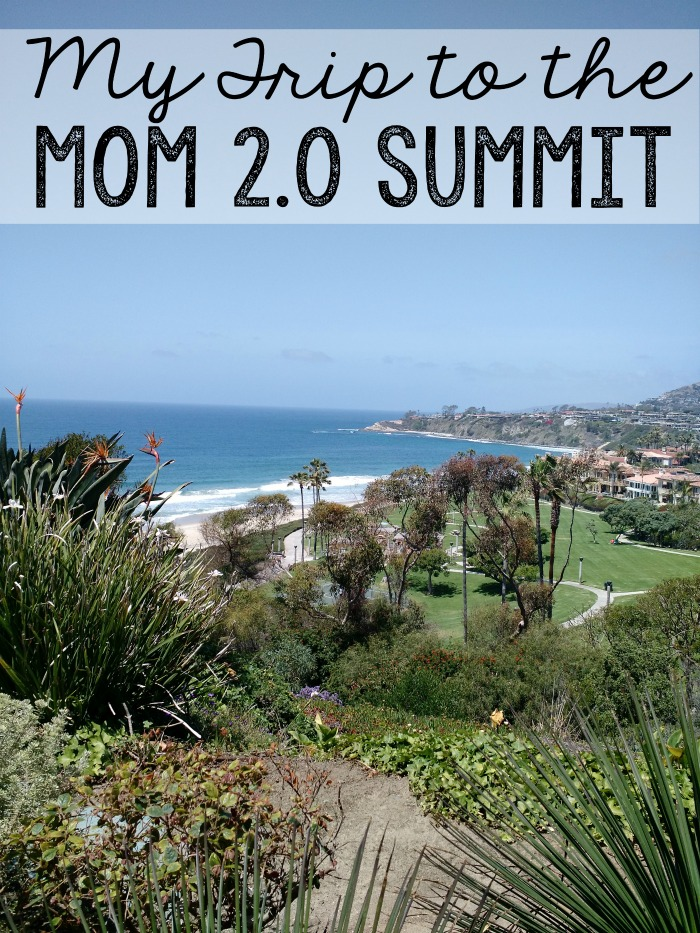 My trip to the Mom 2.0 blog conference, and why you should consider attending