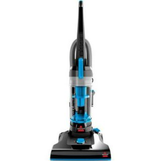 Introducing the Bissell PowerForce Helix Vacuum for Your Life + Giveaway