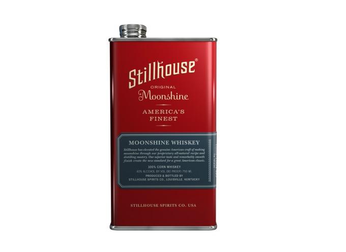 Stillhouse whiskey