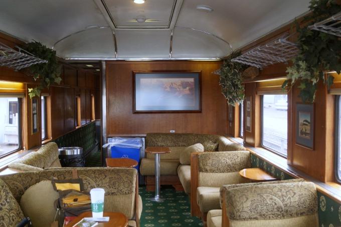 grand canyon railway chief car 2