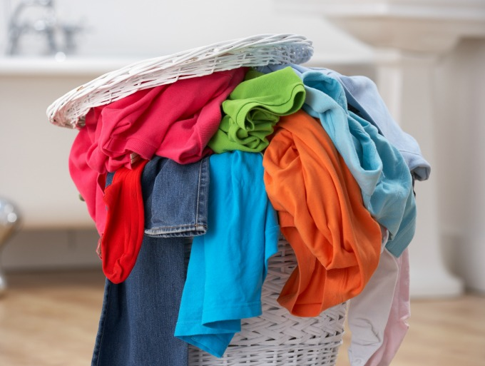 Easy laundry tips to keep your clothes looking new longer