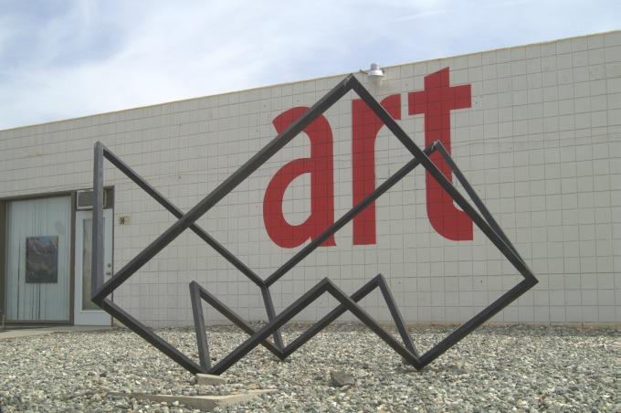 Palm Springs Public Art