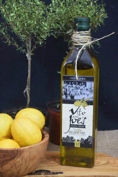 vito and joes olive oil