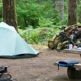20 Awesome Camping Gear Essentials that You Need Before You Head Out