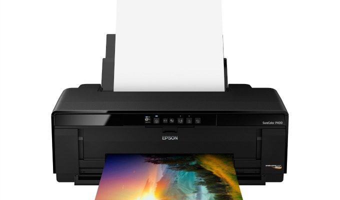 How I Came to Love the Epson SureColor P400 Wide Format Printer