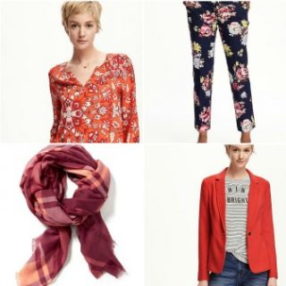 16 Amazing Fall Fashion Finds For Women from Old Navy