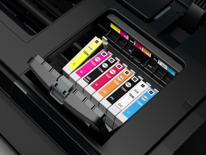 surecolor p400 ink cartridges