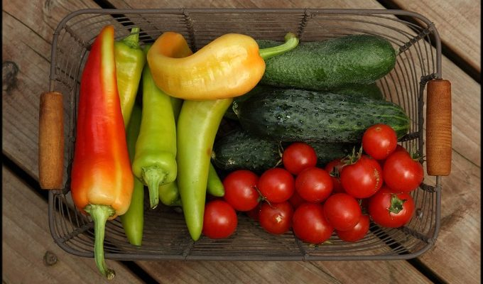 8 Great Vegetables to Grow in Your Container Garden