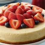 Classic Instant Pot Cheesecake Recipe