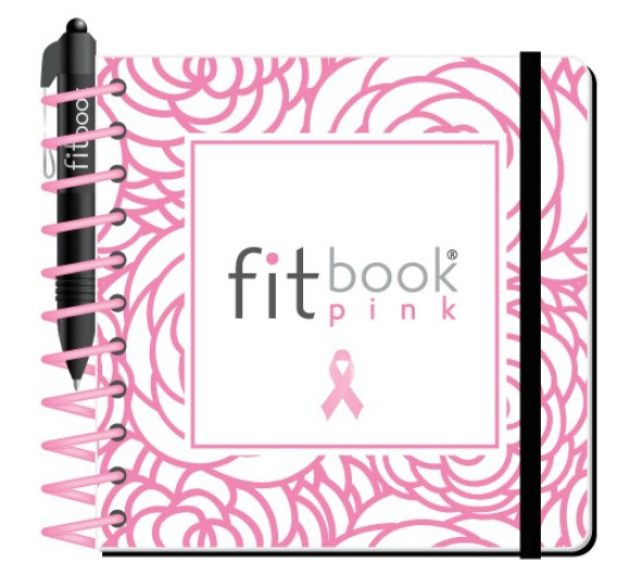 Fitlosophy Fitbook fitness journal