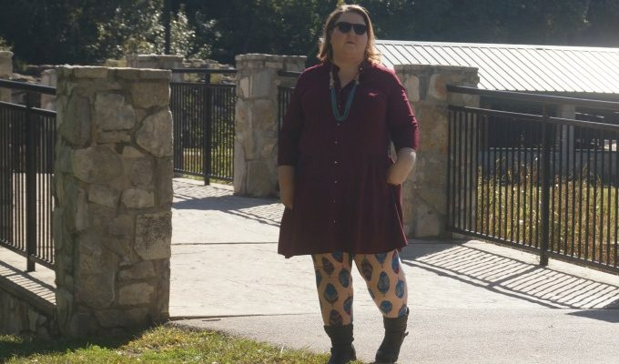 Hot Plus Sized Fashion Styles for Fall with JustFab