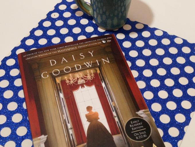 Daisy Goodwin Victoria Book