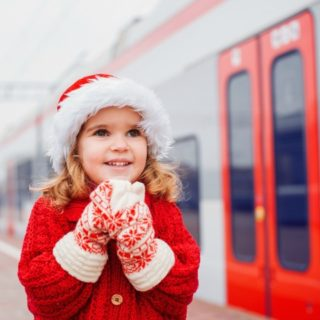 Holiday Travel Tips to Make your Journey Smoother + A Twitter Party