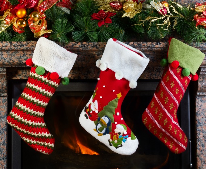 Fun ideas for stocking stuffers for adults and teens