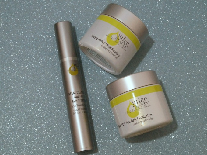 Enter to win three cult favorites from Juice Beauty
