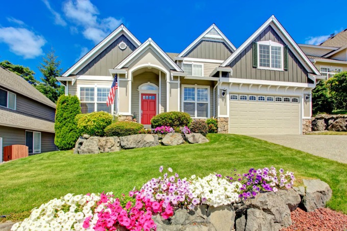 Ways to increase the resale value of your home
