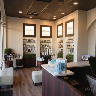 Enter to win a Massage Package from Massage Heights