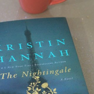 The Nightingale Book Review by Kristin Hannah + Giveaway