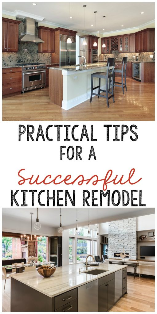 How to remodel your kitchen without going broke and losing your mind