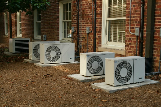 learn how to maintain your ac unit