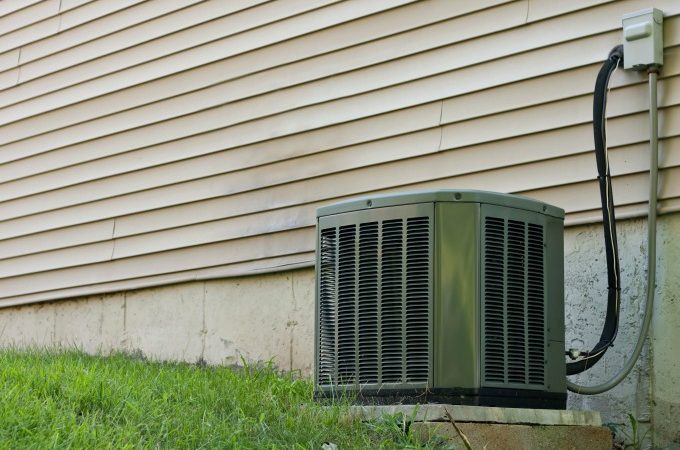 Easy ways to maintain your air conditioner