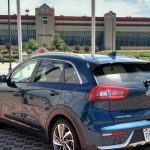 A Southern Road Trip with the Kia Niro