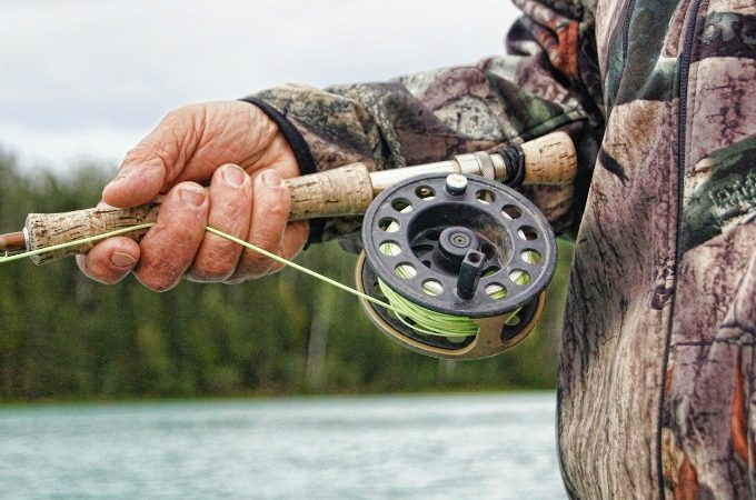 Amazing gifts for the fisherman in your life