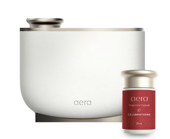 Aera Home Fragrance diffuser
