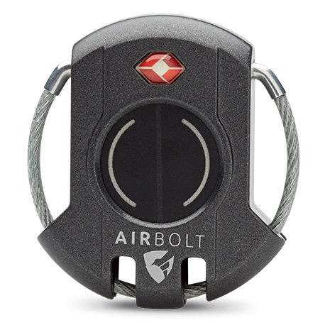 Airbolt Smart Travel Lock