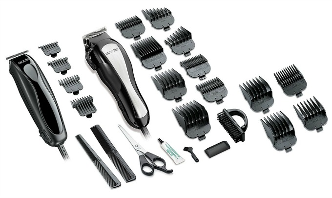 Andis Headliner Combo Clipper and Trimmer