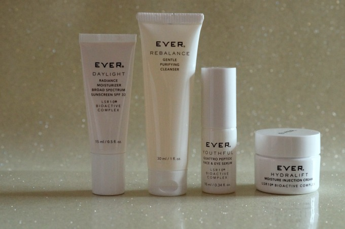 Ever Pure results Regimen mini