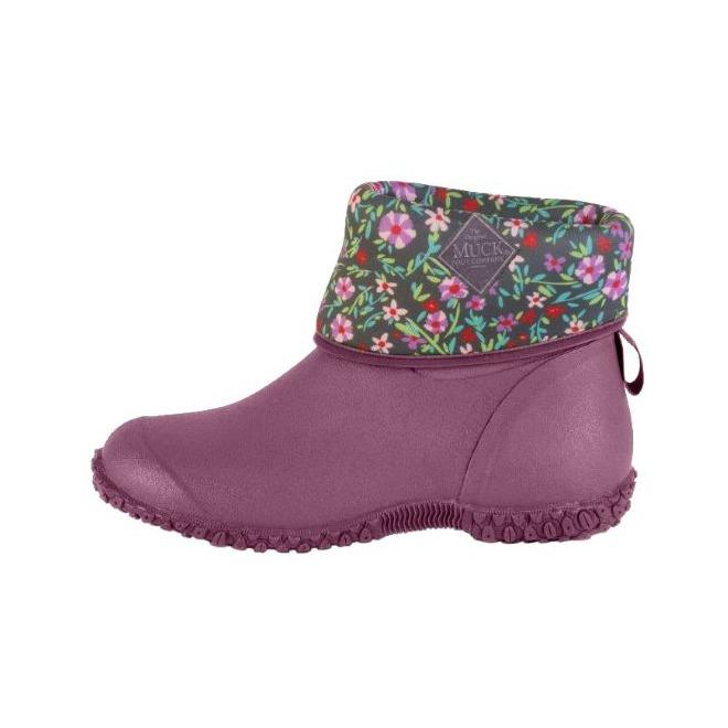 Muckster II Muck boots for gardening