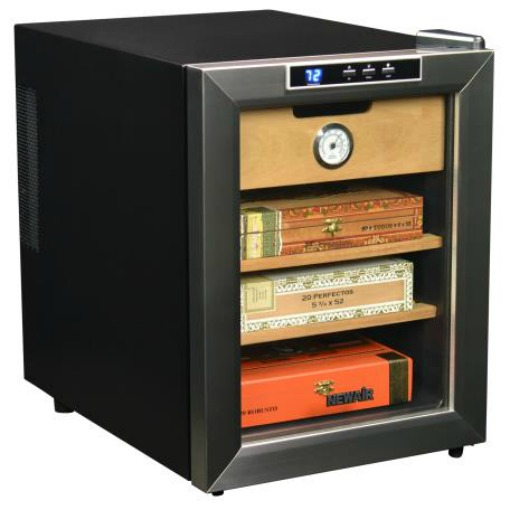 NewAir Thermoelectric Humidor