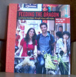 Feeding The Dragon Cookbook – Review