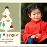 Check Out Tiny Prints Christmas Cards