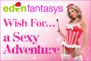 Eden Fantasys – Sexy Costume Fun For All – PG-13