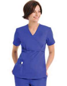 Fashion Friday: Scrubs Have Style