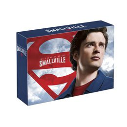 Smallville: Clark Learns to Fly!