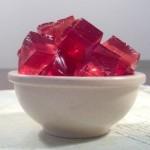 Cranberry Jellies Candy Recipe