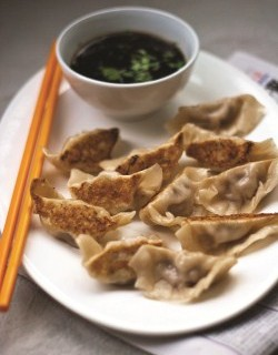 Guotie pot stickers recipe