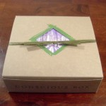 Conscious Box – Try New Eco Friendly Products