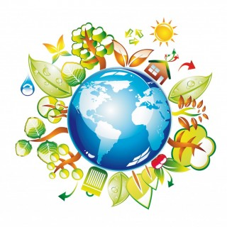 Green Earth Image