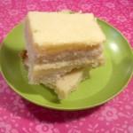 Sweet and Tangy Lemon Bar Recipe