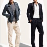 Fashion Necessities for Men
