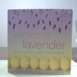 Lemons and Lavender – A Book Review