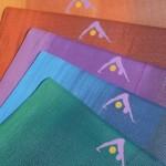 Aurorae Northern Lights Yoga Mat Review